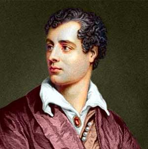 Картинки по запросу Джордж Ноэл Гордон Байрон (1788-1824)